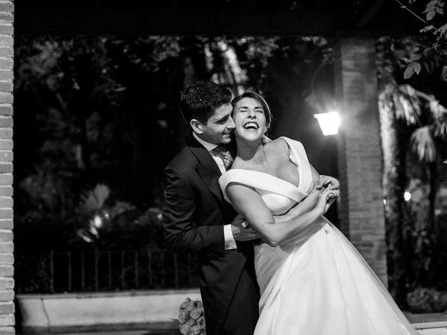La boda de Carlos y Inma en Sevilla, Sevilla 13
