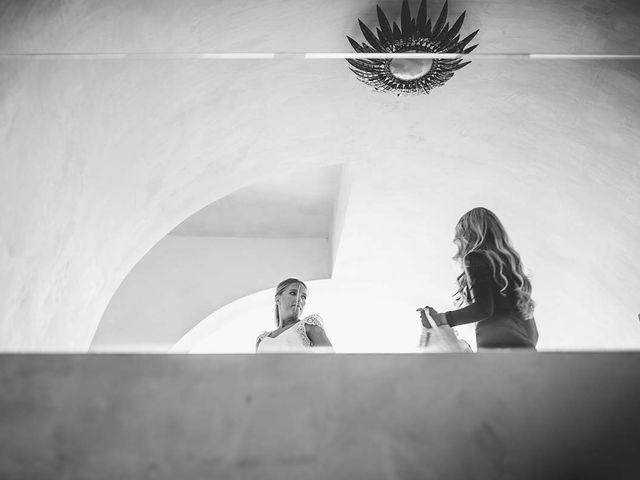 La boda de Tomy y Lucía en Bolonia, Cádiz 13