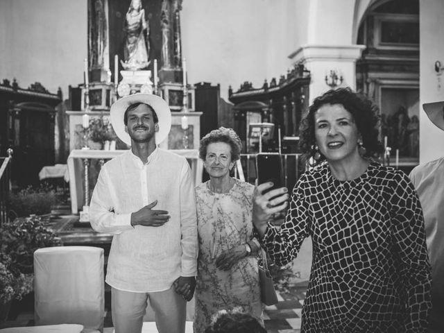 La boda de Tomy y Lucía en Bolonia, Cádiz 20
