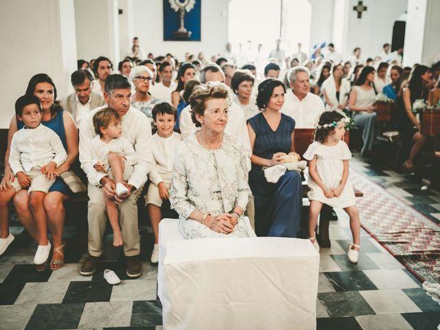 La boda de Tomy y Lucía en Bolonia, Cádiz 23