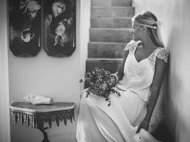 La boda de Tomy y Lucía en Bolonia, Cádiz 33