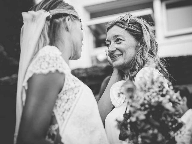La boda de Tomy y Lucía en Bolonia, Cádiz 38