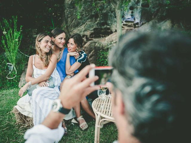 La boda de Tomy y Lucía en Bolonia, Cádiz 45