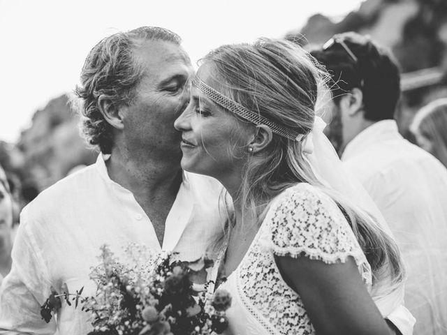 La boda de Tomy y Lucía en Bolonia, Cádiz 47