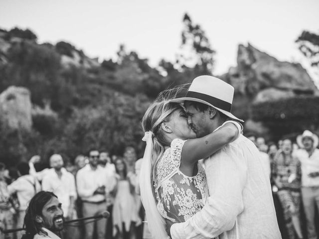 La boda de Tomy y Lucía en Bolonia, Cádiz 49