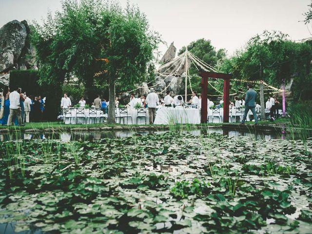 La boda de Tomy y Lucía en Bolonia, Cádiz 54