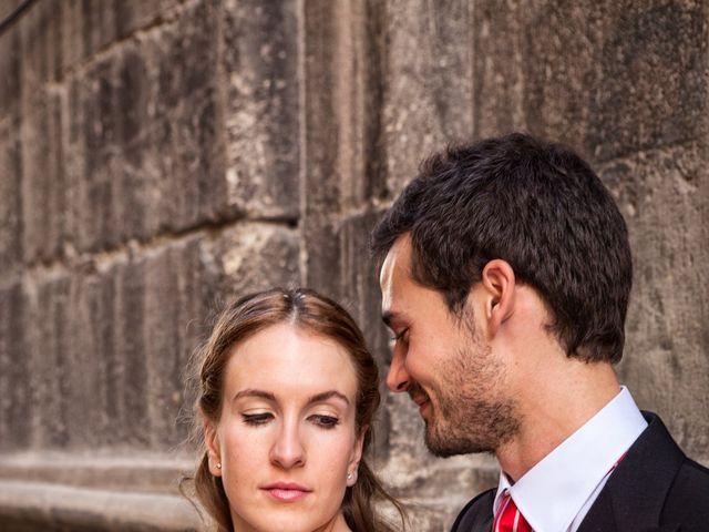 La boda de Jose María y Cristina en Granada, Granada 3