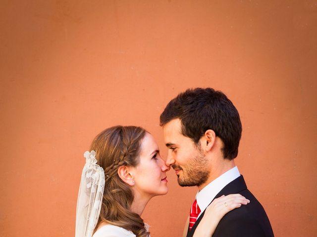 La boda de Jose María y Cristina en Granada, Granada 4