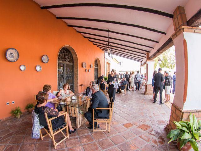 La boda de Jose María y Cristina en Granada, Granada 13