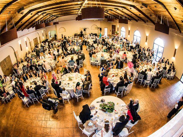 La boda de Jose María y Cristina en Granada, Granada 1