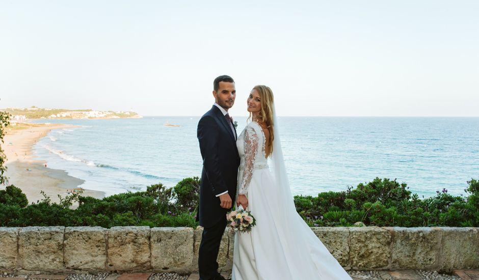 La boda de Pablo y Dina en Altafulla, Tarragona