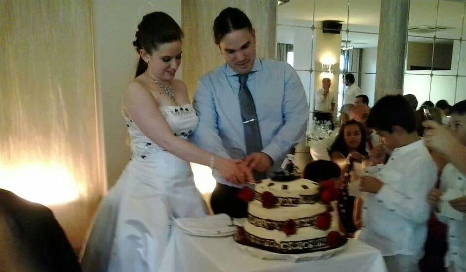La boda de Nekane  y Daniel  en Pamplona, Navarra