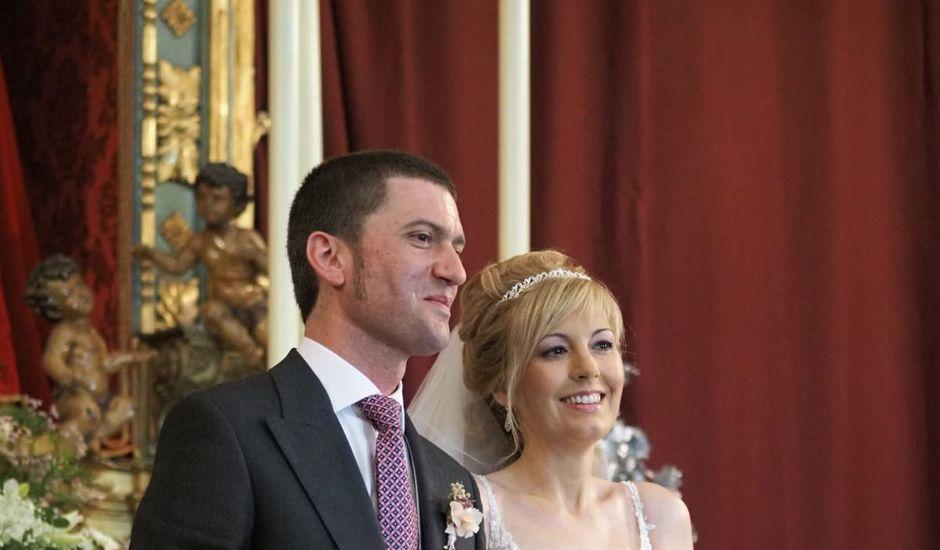 La boda de Víctor y Sandra  en Jerez De La Frontera, Cádiz