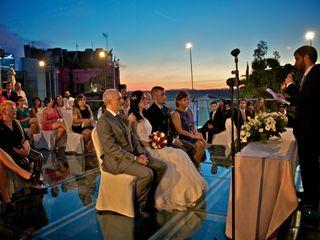 La boda de Jessica y Miguel 1