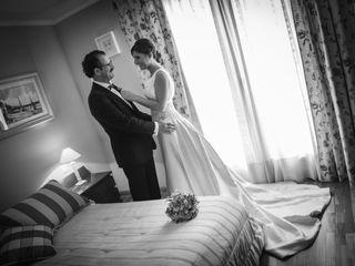 La boda de Cristina y Chema 3