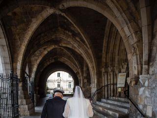La boda de Bárbara y Eduardo 2