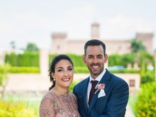 La boda de Sonia y Miguel Ángel  1