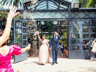 La boda de Sonia y Miguel Ángel