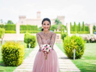 La boda de Sonia y Miguel Ángel  3