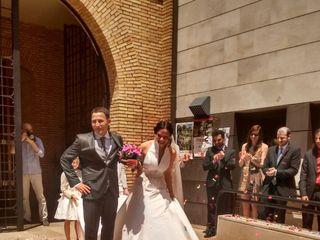 La boda de Yolanda  y Joan 1