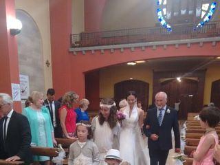 La boda de Yolanda  y Joan 2