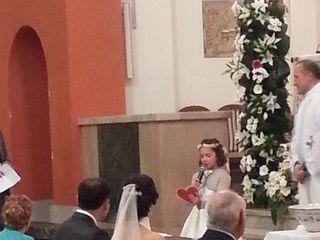 La boda de Yolanda  y Joan 3