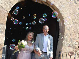 La boda de Marga  y Diego  2