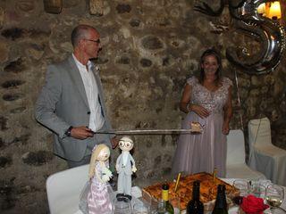 La boda de Marga  y Diego  3