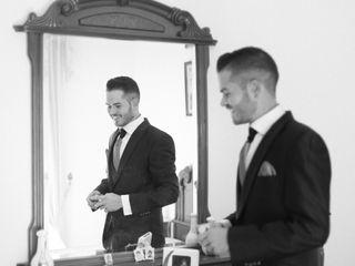 La boda de Sara y Manuel 2