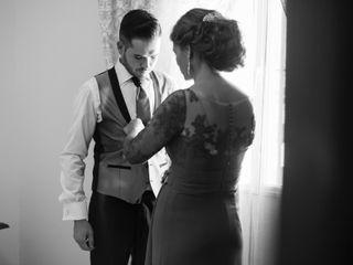 La boda de Sara y Manuel 3