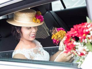 La boda de Joha y Nacho 1