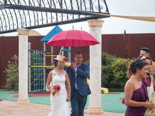 La boda de Joha y Nacho 2