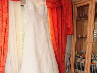La boda de Yurena y Yeray 3