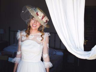 La boda de Susana y Fabio 1