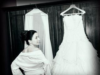 La boda de Tania y Dani 2