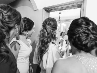 La boda de Silvia  y Alfonso 2