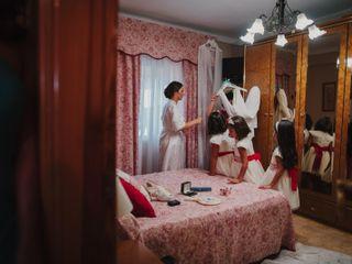 La boda de Silvia  y Alfonso 3
