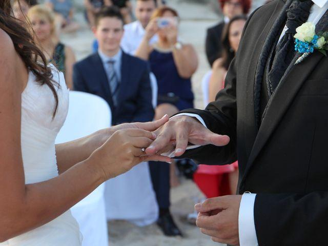 La boda de Juan y Mari en Pilar De La Horadada, Alicante 5