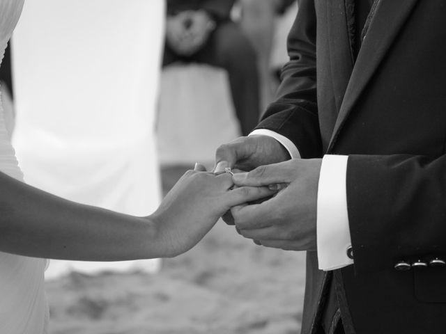 La boda de Juan y Mari en Pilar De La Horadada, Alicante 6