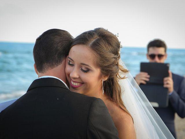 La boda de Juan y Mari en Pilar De La Horadada, Alicante 7