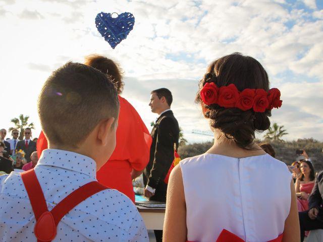 La boda de Juan y Mari en Pilar De La Horadada, Alicante 8
