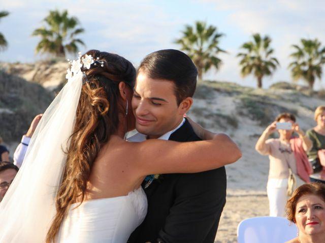 La boda de Juan y Mari en Pilar De La Horadada, Alicante 10