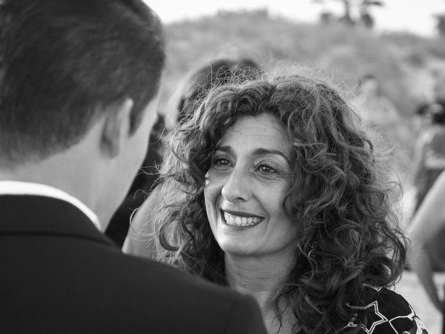 La boda de Juan y Mari en Pilar De La Horadada, Alicante 12