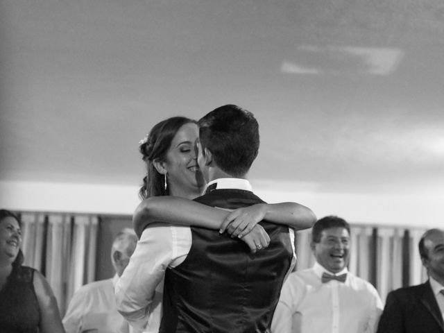 La boda de Juan y Mari en Pilar De La Horadada, Alicante 16