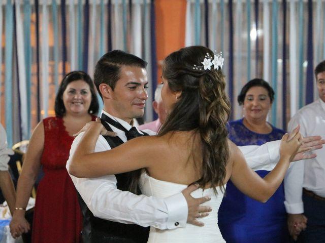 La boda de Juan y Mari en Pilar De La Horadada, Alicante 17