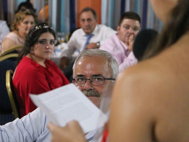 La boda de Juan y Mari en Pilar De La Horadada, Alicante 18