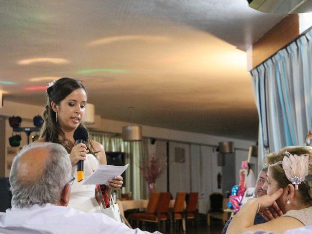 La boda de Juan y Mari en Pilar De La Horadada, Alicante 19