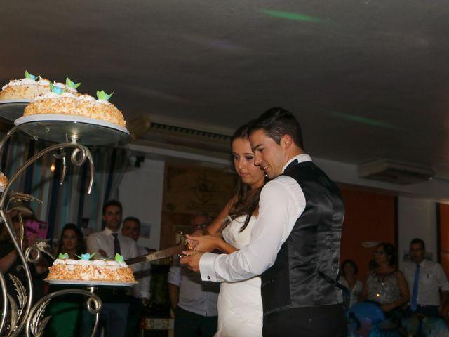La boda de Juan y Mari en Pilar De La Horadada, Alicante 22