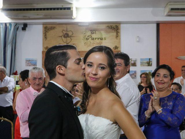 La boda de Juan y Mari en Pilar De La Horadada, Alicante 23