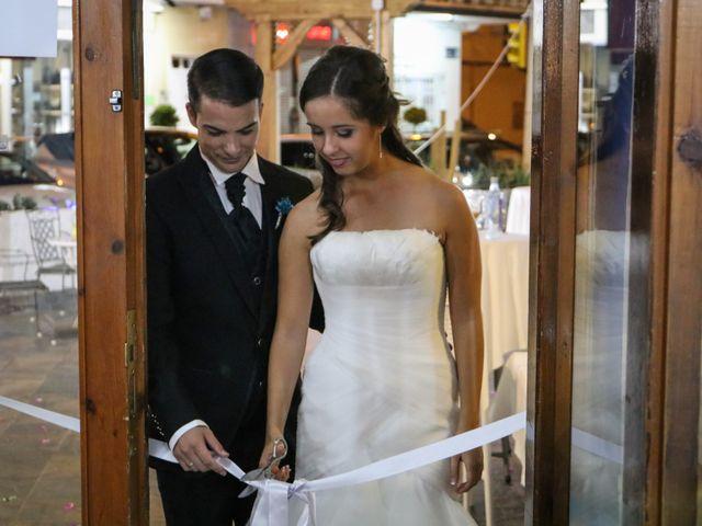 La boda de Juan y Mari en Pilar De La Horadada, Alicante 24
